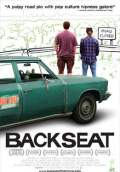 Backseat (2008) Poster #1 Thumbnail