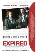 Expired (2008) Poster #2 Thumbnail