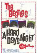A Hard Day's Night (1964) Poster #1 Thumbnail