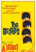 A Hard Day's Night (1964) Poster #2 Thumbnail