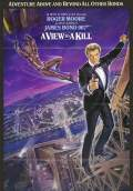 A View to a Kill (1985) Poster #2 Thumbnail