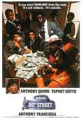 Across 110th Street (1972) Poster #1 Thumbnail