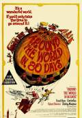 Around the World in 80 Days (1956) Poster #1 Thumbnail