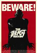 The Beast Within (1982) Poster #1 Thumbnail