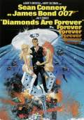 Diamonds Are Forever (1971) Poster #1 Thumbnail