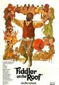 Fiddler on the Roof (1971) Poster #2 Thumbnail