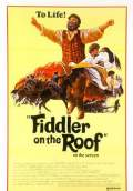Fiddler on the Roof (1971) Poster #3 Thumbnail