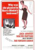 The Fortune Cookie (1966) Poster #1 Thumbnail