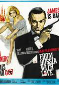 From Russia with Love (1964) Poster #1 Thumbnail