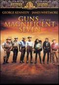 Guns of the Magnificent Seven (1969) Poster #1 Thumbnail