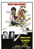The Hospital (1971) Poster #1 Thumbnail