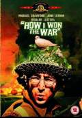 How I Won the War (1967) Poster #1 Thumbnail
