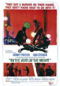 In the Heat of the Night (1967) Poster #1 Thumbnail