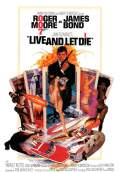 Live and Let Die (1973) Poster #1 Thumbnail
