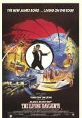 The Living Daylights (1987) Poster #3 Thumbnail