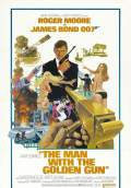 The Man With the Golden Gun (1974) Poster #1 Thumbnail