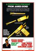 The Man With the Golden Gun (1974) Poster #3 Thumbnail