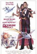 Octopussy (1983) Poster #2 Thumbnail
