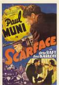 Scarface: The Shame of the Nation  (1932) Poster #1 Thumbnail