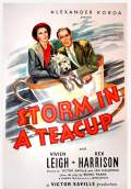 Storm in a Teacup (1938) Poster #1 Thumbnail