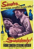 Suddenly (1954) Poster #1 Thumbnail