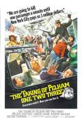 The Taking of Pelham One Two Three (1974) Poster #1 Thumbnail
