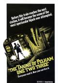 The Taking of Pelham One Two Three (1974) Poster #2 Thumbnail