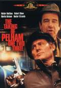 The Taking of Pelham One Two Three (1974) Poster #4 Thumbnail