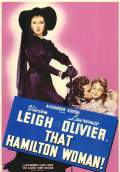 That Hamilton Woman (1941) Poster #1 Thumbnail