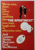 The Apartment (1960) Poster #1 Thumbnail