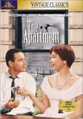 The Apartment (1960) Poster #2 Thumbnail