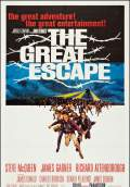The Great Escape (1963) Poster #1 Thumbnail