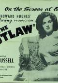 The Outlaw (1943) Poster #2 Thumbnail
