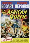 The African Queen (1952) Poster #1 Thumbnail
