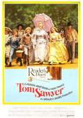 Tom Sawyer (1973) Poster #1 Thumbnail