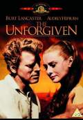 The Unforgiven (1960) Poster #1 Thumbnail