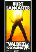 Valdez Is Coming (1971) Poster #1 Thumbnail