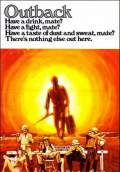 Wake in Fright (1971) Poster #1 Thumbnail