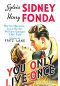 You Only Live Once (1937) Poster #1 Thumbnail