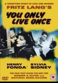 You Only Live Once (1937) Poster #2 Thumbnail