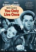 You Only Live Once (1937) Poster #3 Thumbnail