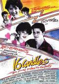 Sixteen Candles (1984) Poster #1 Thumbnail