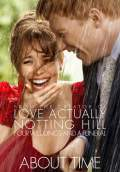 About Time (2013) Poster #1 Thumbnail