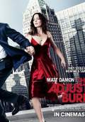 The Adjustment Bureau (2011) Poster #2 Thumbnail