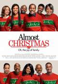 Almost Christmas (2016) Poster #13 Thumbnail