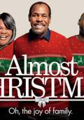 Almost Christmas (2016) Poster #14 Thumbnail