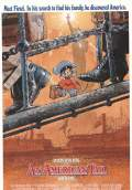 An American Tail (1986) Poster #1 Thumbnail
