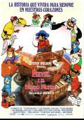 An American Tail (1986) Poster #2 Thumbnail