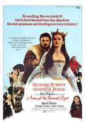Anne of the Thousand Days (1969) Poster #1 Thumbnail
