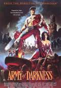 Army of Darkness (1993) Poster #1 Thumbnail